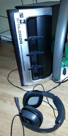 Smilodon Gaming Rig